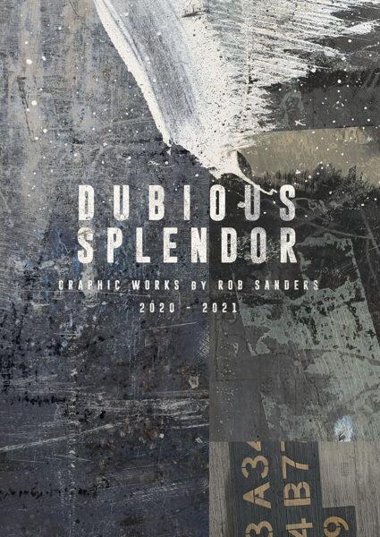 DUBIOUS SPLENDOR N6 DROP-OFF